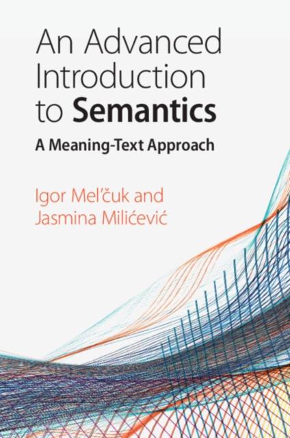 Advanced Introduction to Semantics