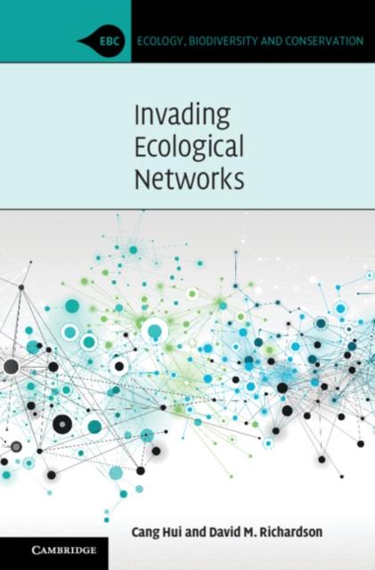Invading Ecological Networks