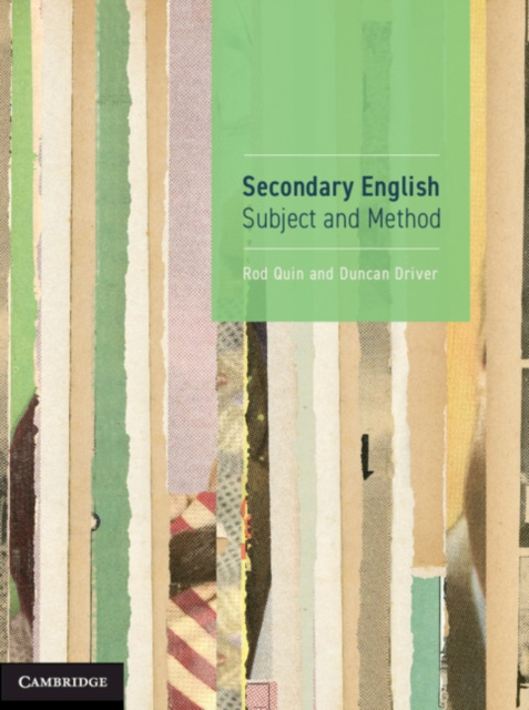 Secondary English