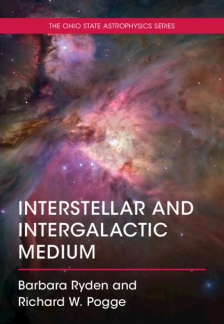 Interstellar and Intergalactic Medium