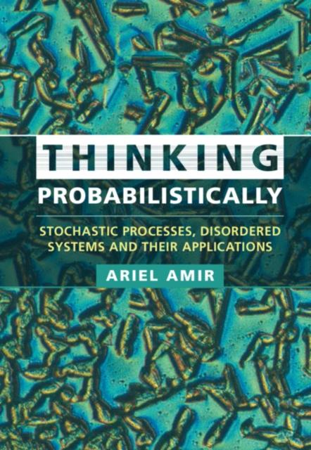 Thinking Probabilistically