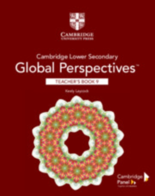 Cambridge Lower Secondary Global Perspectives Stage 9 Teacher's Book