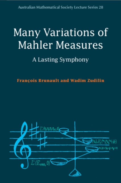 Many Variations of Mahler Measures
