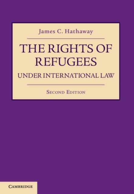 RIGHTS OF REFUGEES UNDER INTERNATIONAL L