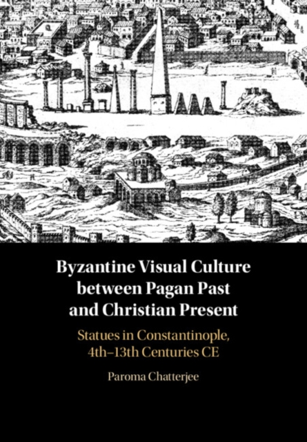 Between the Pagan Past and Christian Present in Byzantine Visual Culture