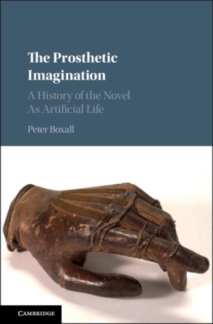 Prosthetic Imagination