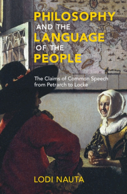 Philosophy and the Language of the People