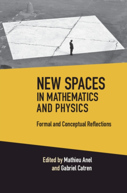 New Spaces in Mathematics and Physics 2 Volume Hardback Set