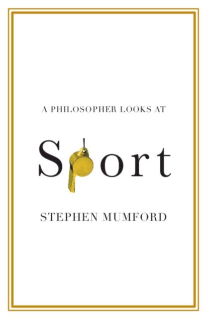 Philosopher Looks at Sport