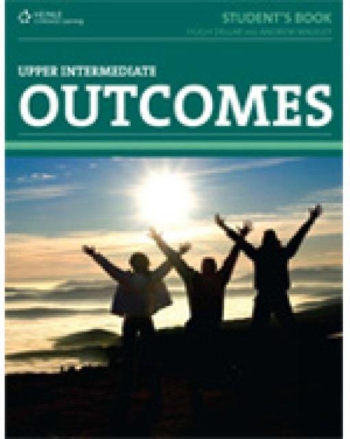 Outcomes Upper Intermediate