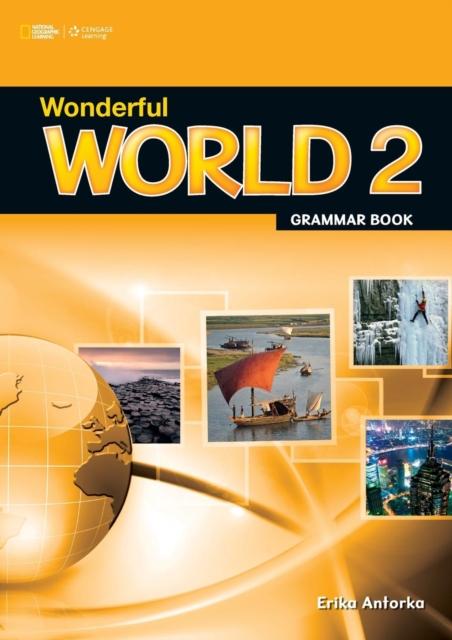 Wonderful World 2 Grammar Book