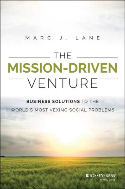 Mission-Driven Venture