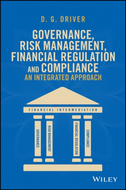 Governance, Risk Management, Financial Regulation and Compliance