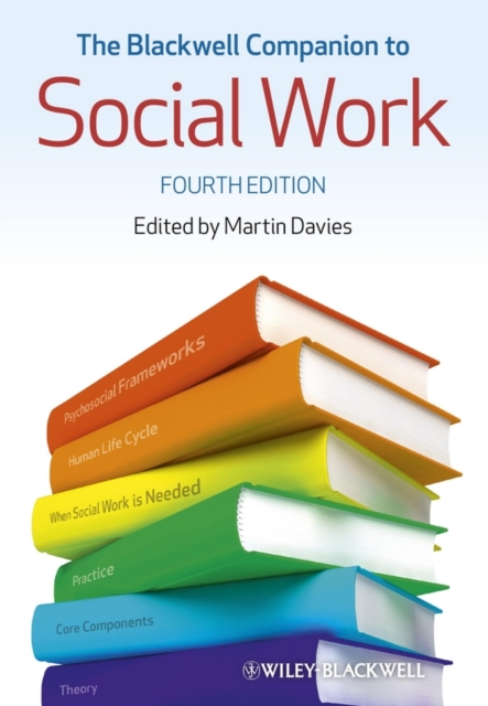 Blackwell Companion to Social Work