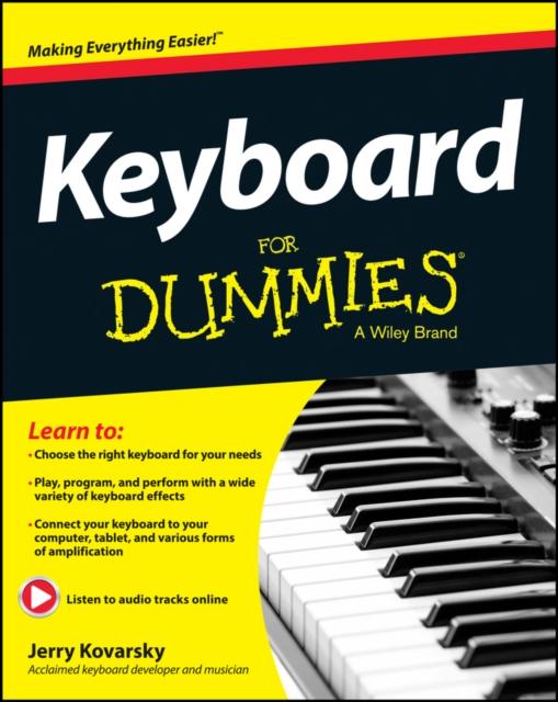 Keyboard For Dummies
