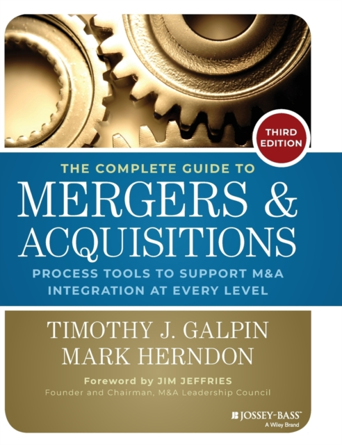 Complete Guide to Mergers and Acquisitions