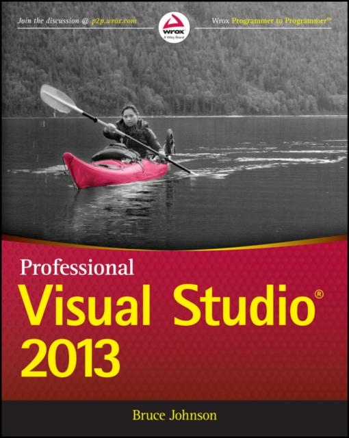 Professional Visual Studio 2013
