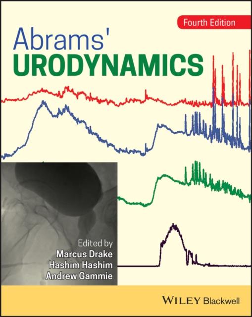 Abrams' Urodynamics
