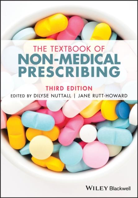 Textbook of Non-Medical Prescribing