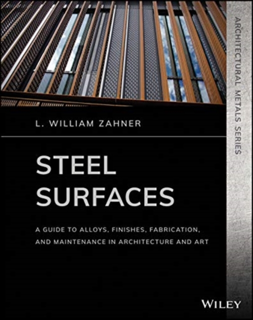 Steel Surfaces