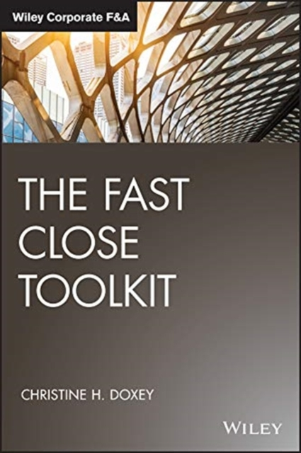 Fast Close Toolkit