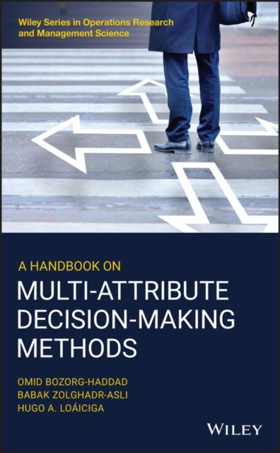 Handbook on Multi-Attribute Decision-Making Methods