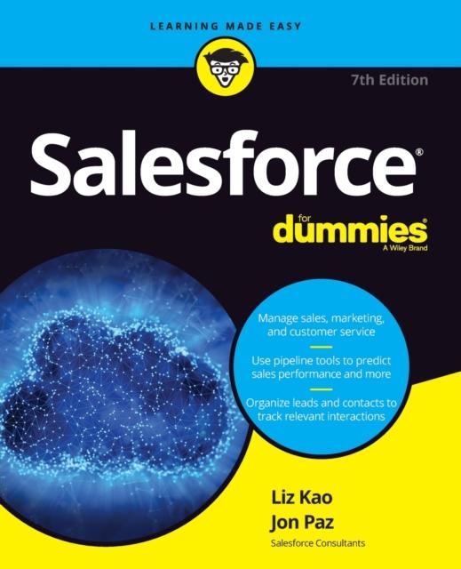 Salesforce For Dummies