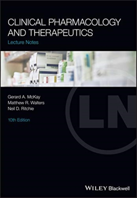 Clinical Pharmacology and Therapeutics