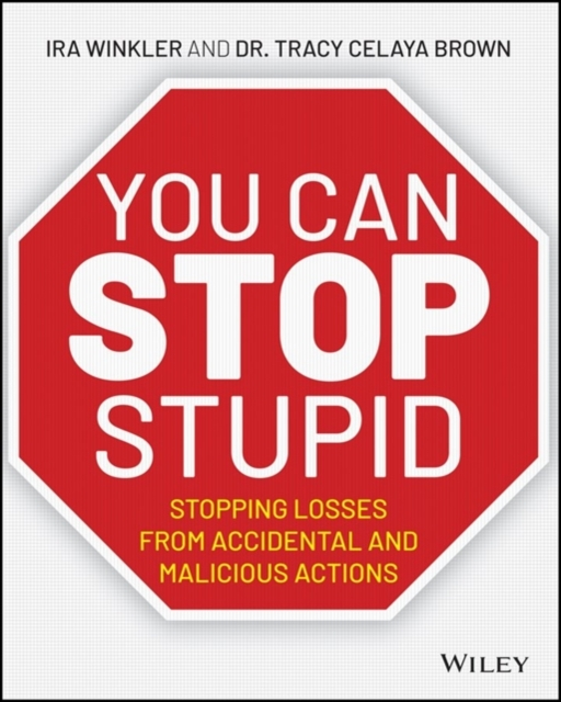 You CAN Stop Stupid