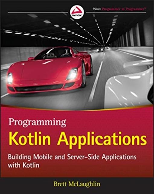 Programming Kotlin Applications