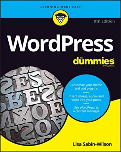 WordPress For Dummies