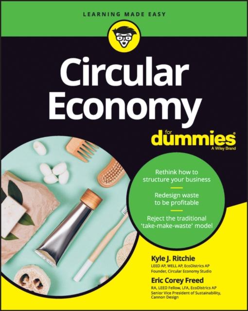 Circular Economy For Dummies