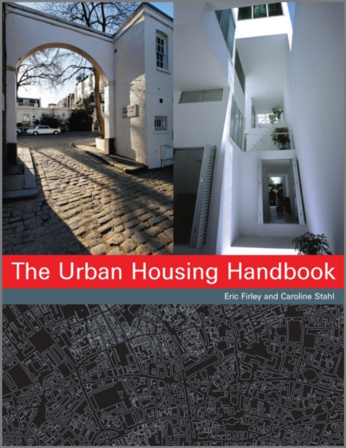 Urban Housing Handbook