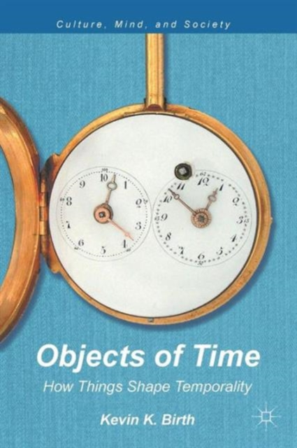 Objects of Time