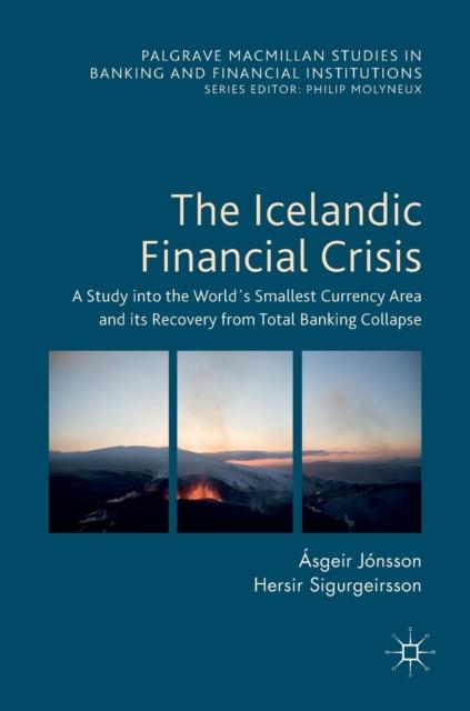 Icelandic Financial Crisis