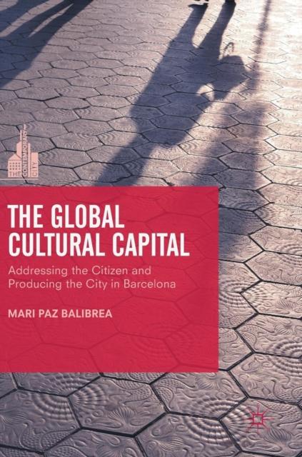 Global Cultural Capital