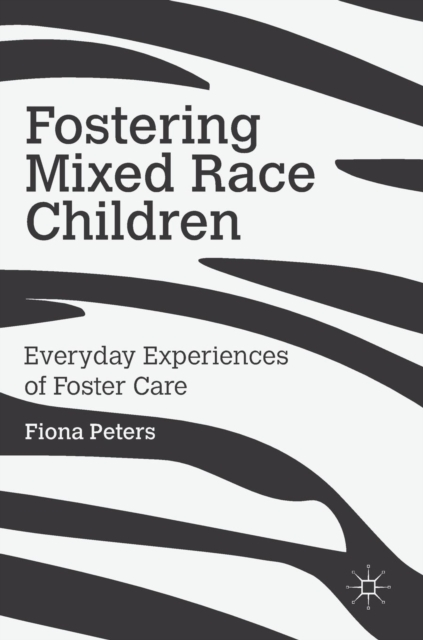 Fostering Mixed Race Children
