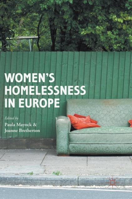 Women's Homelessness in Europe