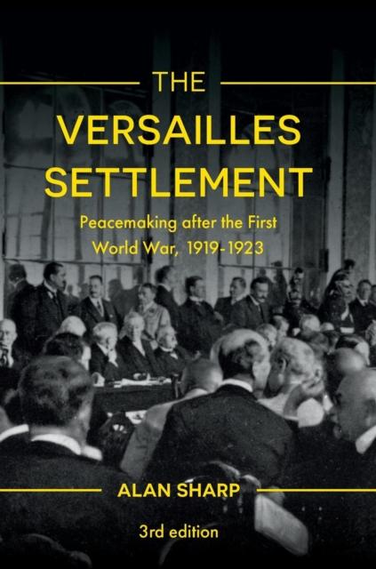 Versailles Settlement