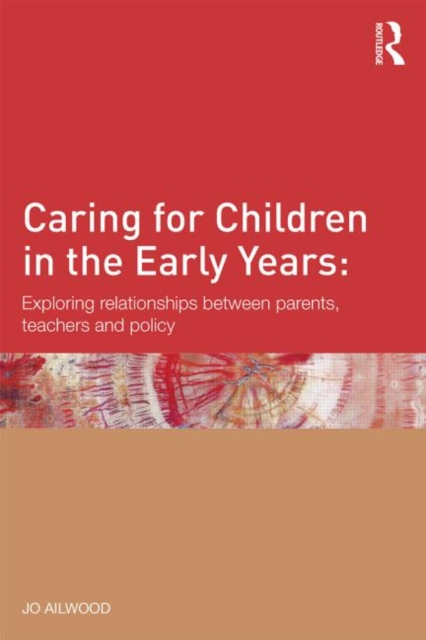 Caring for Children in the Early Years