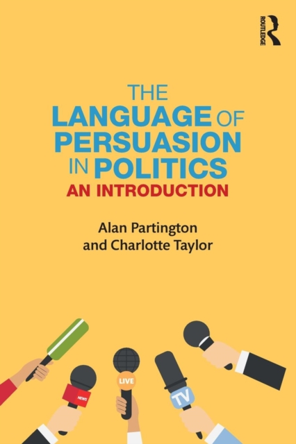 Language of Persuasion in Politics