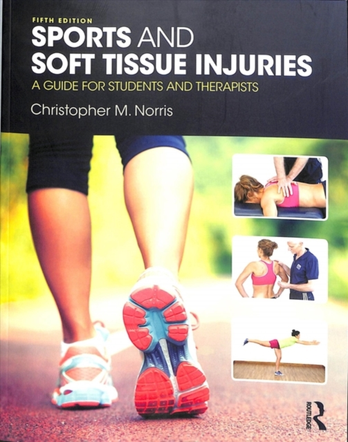 Sports and Soft Tissue Injuries
