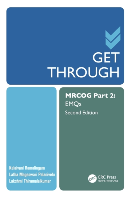 Get Through MRCOG Part 2