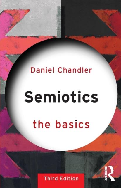 Semiotics: The Basics