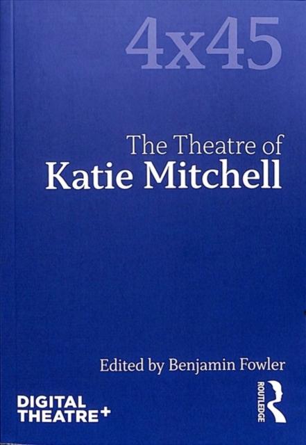 Theatre of Katie Mitchell