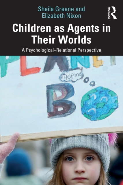 Children as Agents in Their Worlds