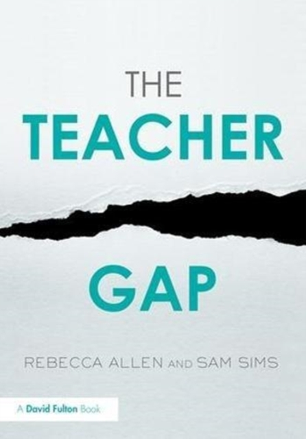 Teacher Gap