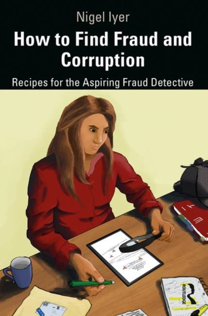 How to Find Fraud and Corruption