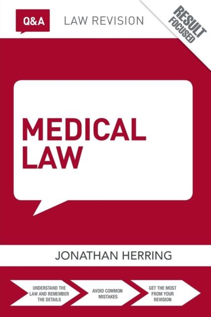 Q&A Medical Law
