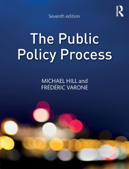 Public Policy Process